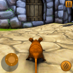 Download Home Mouse simulator: Virtual Mother & Mouse v2.1 APK