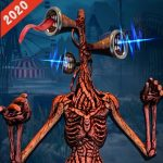 Download Horror Siren Head Game : Haunted Town v1.0.2 APK Latest Version