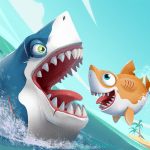 Download Hungry Shark Heroes v3.4 APK