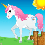 Download Kids Animals Jigsaw Puzzles ❤️🦄 v25.6 APK For Android