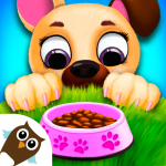 Download Kiki & Fifi Pet Friends – Virtual Cat & Dog Care v5.0.30021 APK For Android