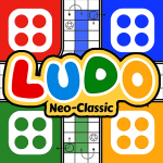Download Ludo Neo-Classic : King of the Dice Game 2020 v1.19 APK For Android