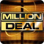 Download Million Deal: Win A Million Dollars v1.2.4 APK New Version