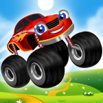 Download Monster Trucks Game for Kids 2 v2.7.3 APK Latest Version