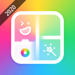 Download Photo Collage – Foto Grid Maker With Editor Pro v7.9 APK New Version