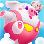 Download Piggy Boom-Be the coin master v3.14.0 APK New Version