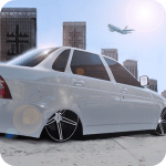 Download Russian Cars: Priorik v2.2.1 APK For Android