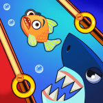Download Save The Fish! v1.1.2 APK