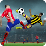 Download Soccer Revolution 2021 Pro v4.6 APK