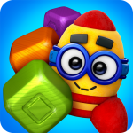 Download Toy Blast v8212 APK For Android