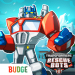 Download Transformers Rescue Bots: Hero Adventures v2.2 APK For Android