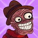 Download Troll Face Quest Horror 2: 🎃Halloween Special🎃 v2.2.3 APK For Android