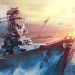 Download WARSHIP BATTLE:3D World War II v3.2.3 APK New Version