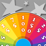Download Wheel of Lucky Questions v4.0 APK For Android