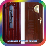 Download Wooden Door Design v8.0 APK New Version
