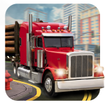 Euro Truck Simulator 2 : Cargo Truck Games v1.9 APK Download Latest Version