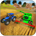Farming Tractor Driver Simulator : Tractor Games v1.9.5 APK For Android