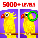 Find The Differences – Spot it v1.3.3 APK Latest Version