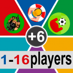 Free Download 2 3 4 5 6 player games free without wifi internet v1.12 APK