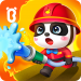 Free Download Baby Panda's Fire Safety v8.48.00.01 APK