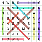 Free Download Free Word Search Puzzle – Word Find v2.4.1 APK