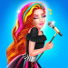 Free Download Girl Become a Rockstar : Model Success Story v1.0.5 APK