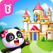 Free Download Little Panda's Dream Castle v8.51.00.00 APK