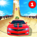 Free Download Mega Ramp Car Simulator – Impossible 3D Car Stunts v5.2 APK