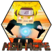 Free Download Mod Anime Heroes – Mod Naruto for Minecraft PE v1.0.0 APK