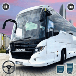 Free Download Modern Bus Simulator Drive 3D: New Bus Games Free v0.53 APK