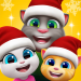 Free Download My Talking Tom Friends v1.5.1.4 APK