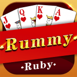 Free Download Ruby Rummy-Indian Online Free Card Game v1.0.5 APK