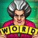 Free Download Scary Teacher : Addictive Word Game v2.1 APK