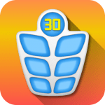 Free Download Six Pack in 30 Days – Premium Quality v1.5.1 APK