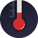 Free Download Thermometer – Hygrometer & Ambient Temperature app v1.9 APK