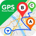 GPS Route Planner v1.3.5 APK Download New Version