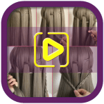 Hairstyles Step by Step Videos (Offline) v1.6.1 APK For Android
