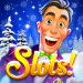 Hit it Rich! Lucky Vegas Casino Slot Machine Game v1.8.9617 APK Download For Android