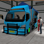 IDBS Mabar Truk Online v2.0 APK For Android