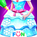 Ice Princess Comfy Cake -Baking Salon for Girls v1.6 APK Download For Android