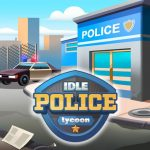Idle Police Tycoon – Cops Game v1.2.1 APK Download For Android