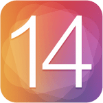 Launcher iOS 14 v4.7 APK Download New Version