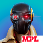 MPL Rogue Heist – India's 1st Shooter Game v1.43.0 APK Download For Android