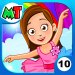 My Town : Dance School. Girls Pretend Dress Up Fun v1.28 APK Download For Android