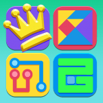 Puzzle King – Puzzle Games Collection v2.1.5 APK Download New Version