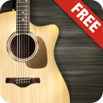 Real Guitar – Free Chords, Tabs & Music Tiles Game v1.5.4 APK New Version
