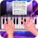Real Piano Teacher v6.4 APK Download For Android
