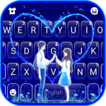 Romantic Love Keyboard Theme v1.0 APK Download Latest Version