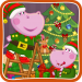 Santa's workshop: Christmas Eve v1.1.9 APK Download For Android