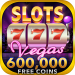Slots™ – Classic Slots Las Vegas Casino Games v2.2.5 APK New Version